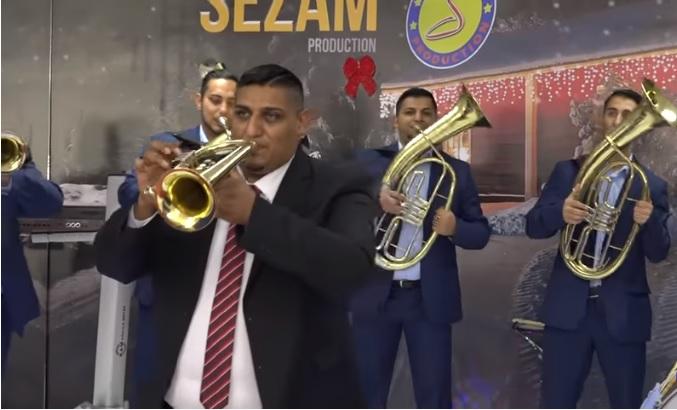 Elvis Bajramović. Foto printscreen Youtube