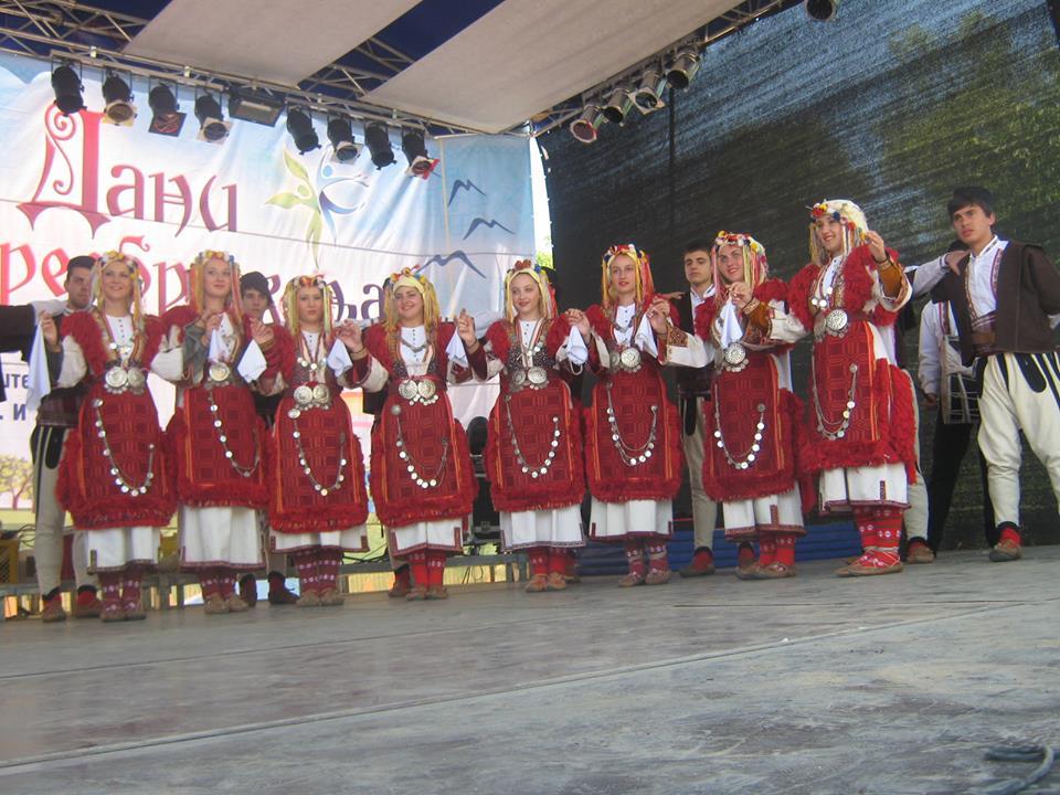 Nedelja će na Danima Preobraženja biti rezervisana za nastupe folklora. Foto privatna arhiva