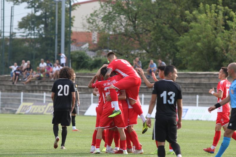 Foto FK Sinđelić