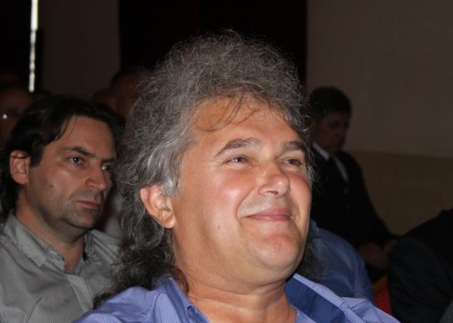 Vladimir Zaharijev. Foto VranjeNews