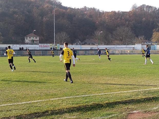 Foto FK Morava