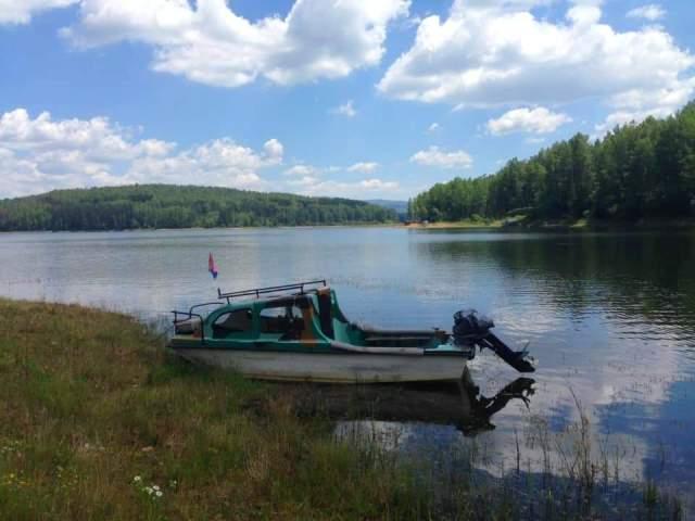 Vlasinsko jezero. Foto VranjeNews