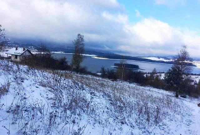 Vlasinsko jezero. Foto BSC