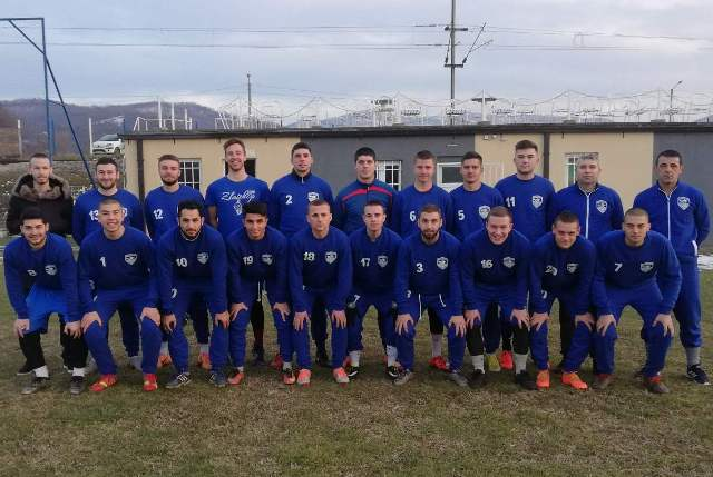 Foto FK Vranjska Banja
