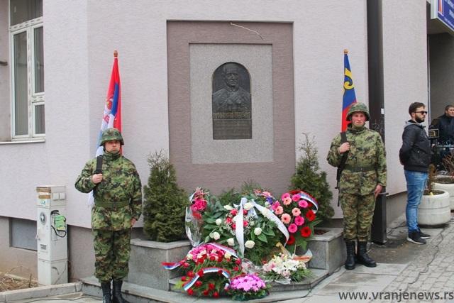 Sa prošlogodišnje svečanosti. Foto Vranje News