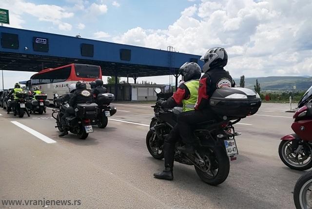 Granični prelaz Preševo. Foto Vranje News