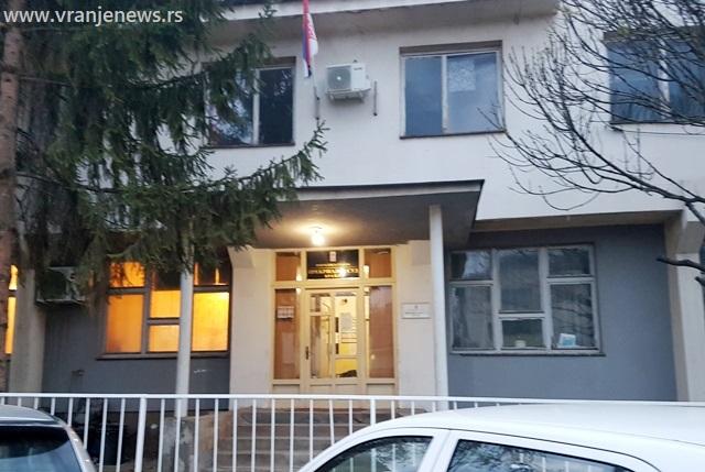Kazna izrekao Prekršajni sud po hitnom postupku. Foto Vranje News