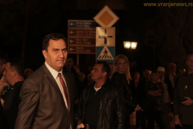 Poslanik SNS-a iz Bujanovca Nenad Mitrović. Foto Vranje News