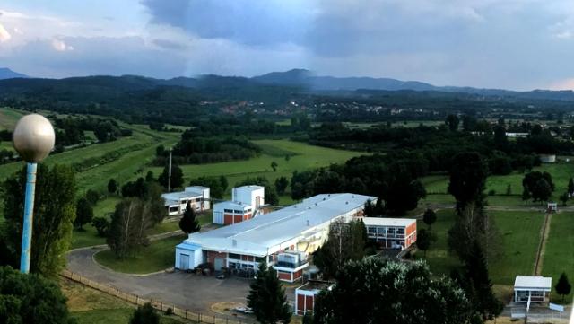 Foto Živinoprodukt