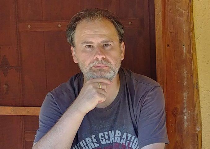 Odato mu i priznanje za herojsko delo: Miomir MiDej Dejanović. Foto lična arhiva
