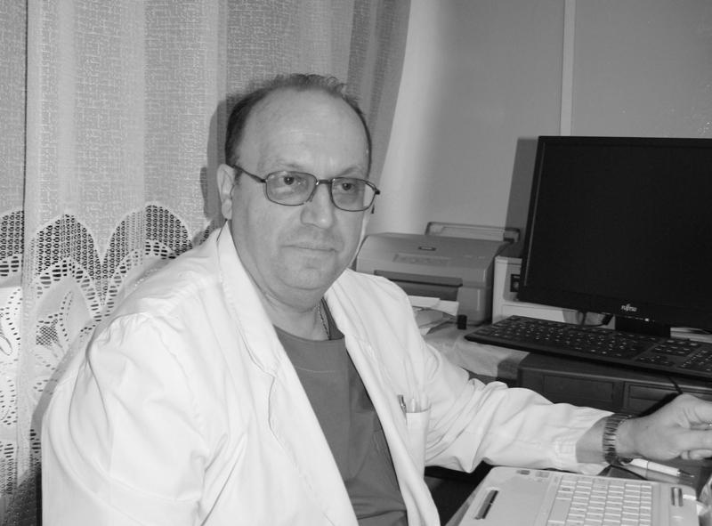 Zvonimir Zvonko Đorđević. Foto Vranje News
