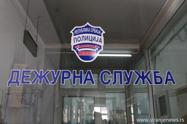 Osumnjilčenom određen pritvor do trideset dana. Foto Vranje News