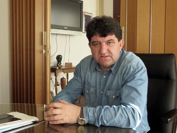 Nebojša Dimitrijević. Foto J.S.