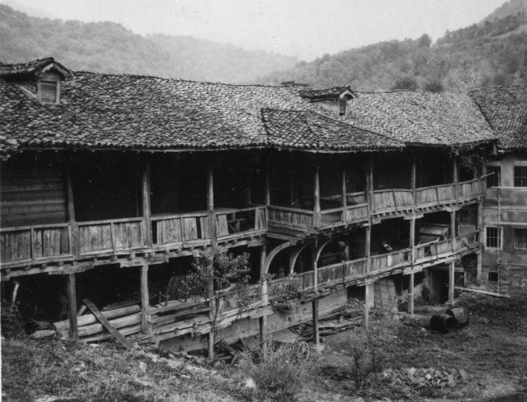 Najpoznatija manastirska škola bila u Prohoru Pčinjskom. Foto Fejsbuk