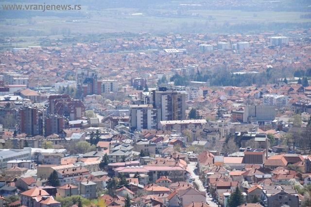 I Vranje u planu za gasovod. Foto Vranje News