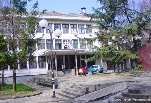 Odluku o pritvaranju doneo sudija za prethodni postupak Osnovnog suda u Bujanovcu. Foto Vranje News