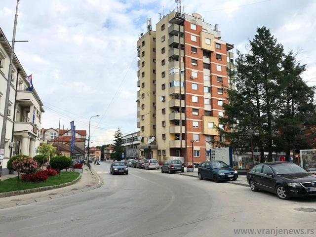 Nova podrška Albancima u Bujanovcu, Preševu i Medveđi. Foto Vranje News