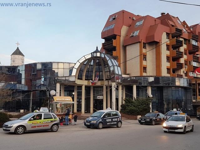 Mesto isplate: Pošte Srbije. Foto Vranje News