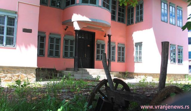 Haremluk je izgrađen pre četvrt milenijuma. Foto D. Dimić, Vranje News