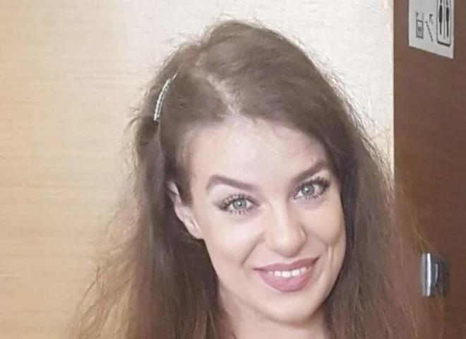 Jelena Milošević. Foto lična arhiva