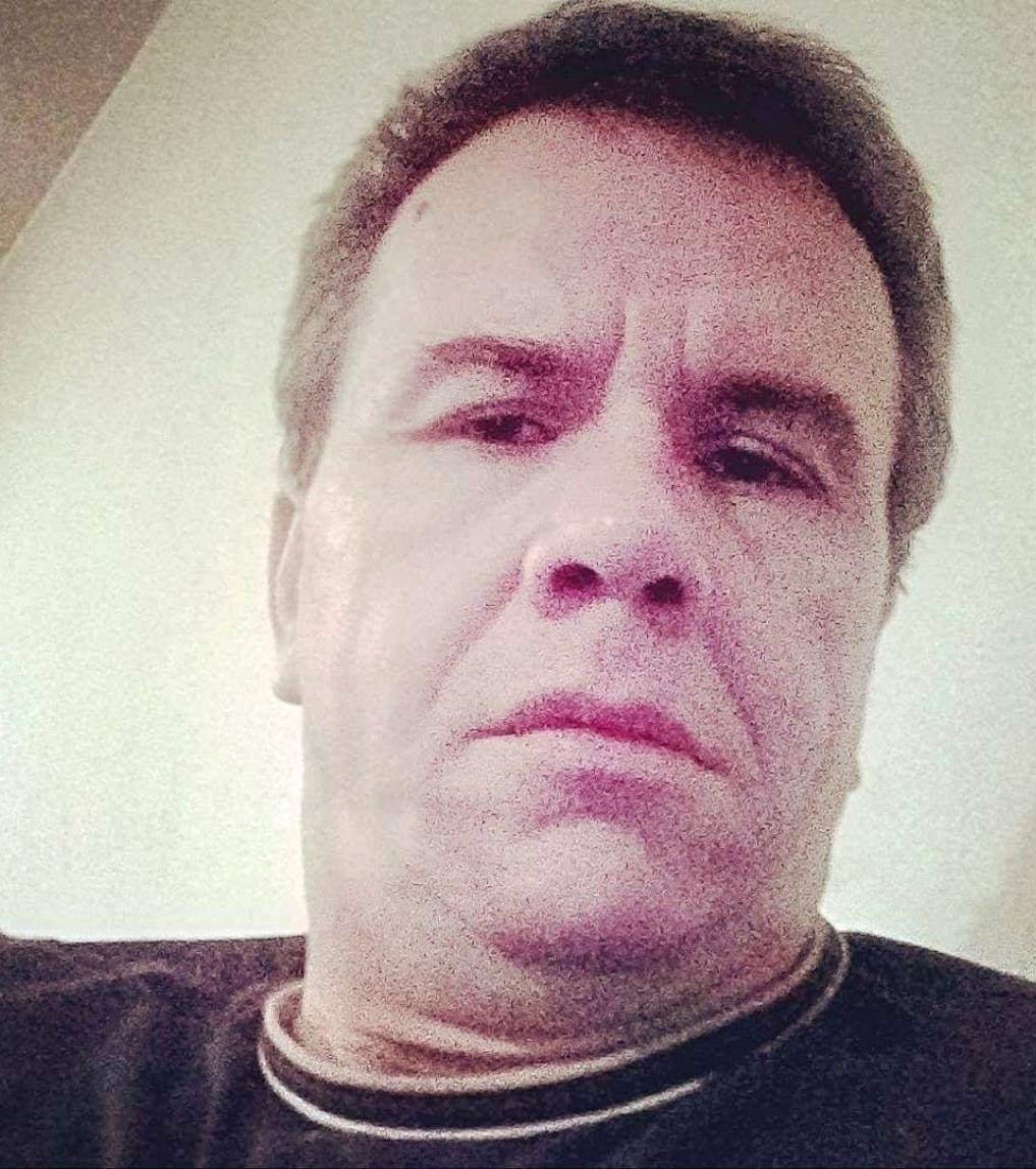 Traži se: osumnjičeni Marjan Stamenković. Foto MUP
