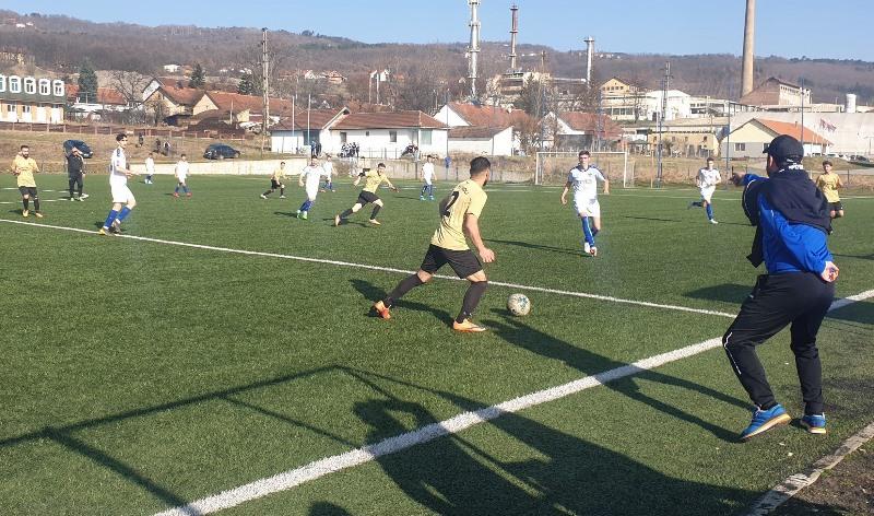 Foto FK Trnovac
