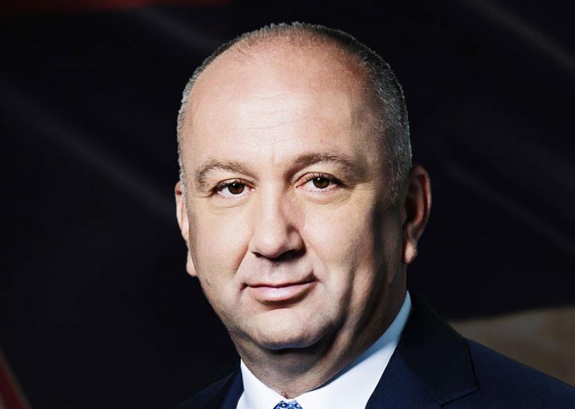 Nenad Popović. Foto SNP