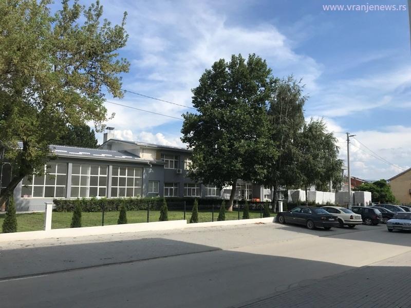 Filijala NSZ u Vranju. Foto Vranje News