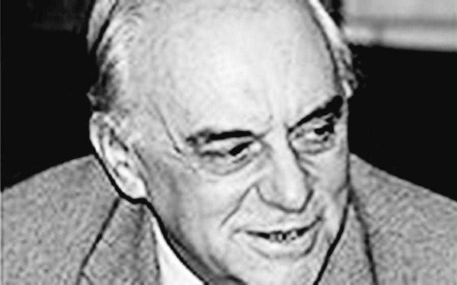 Časlav Ristić. Foto privatna arhiva