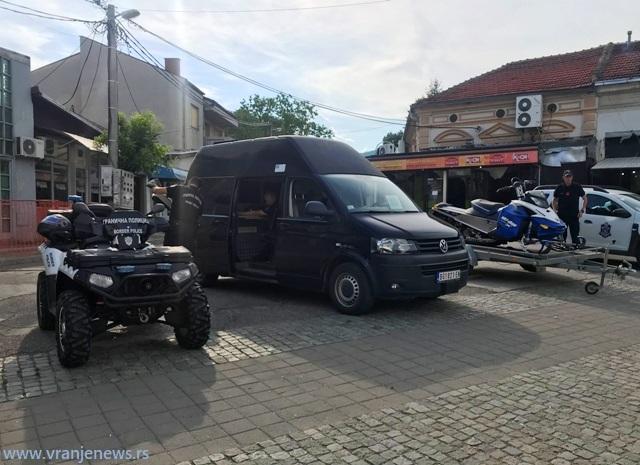 Sa akcije 2019. godine. Foto Vranje News