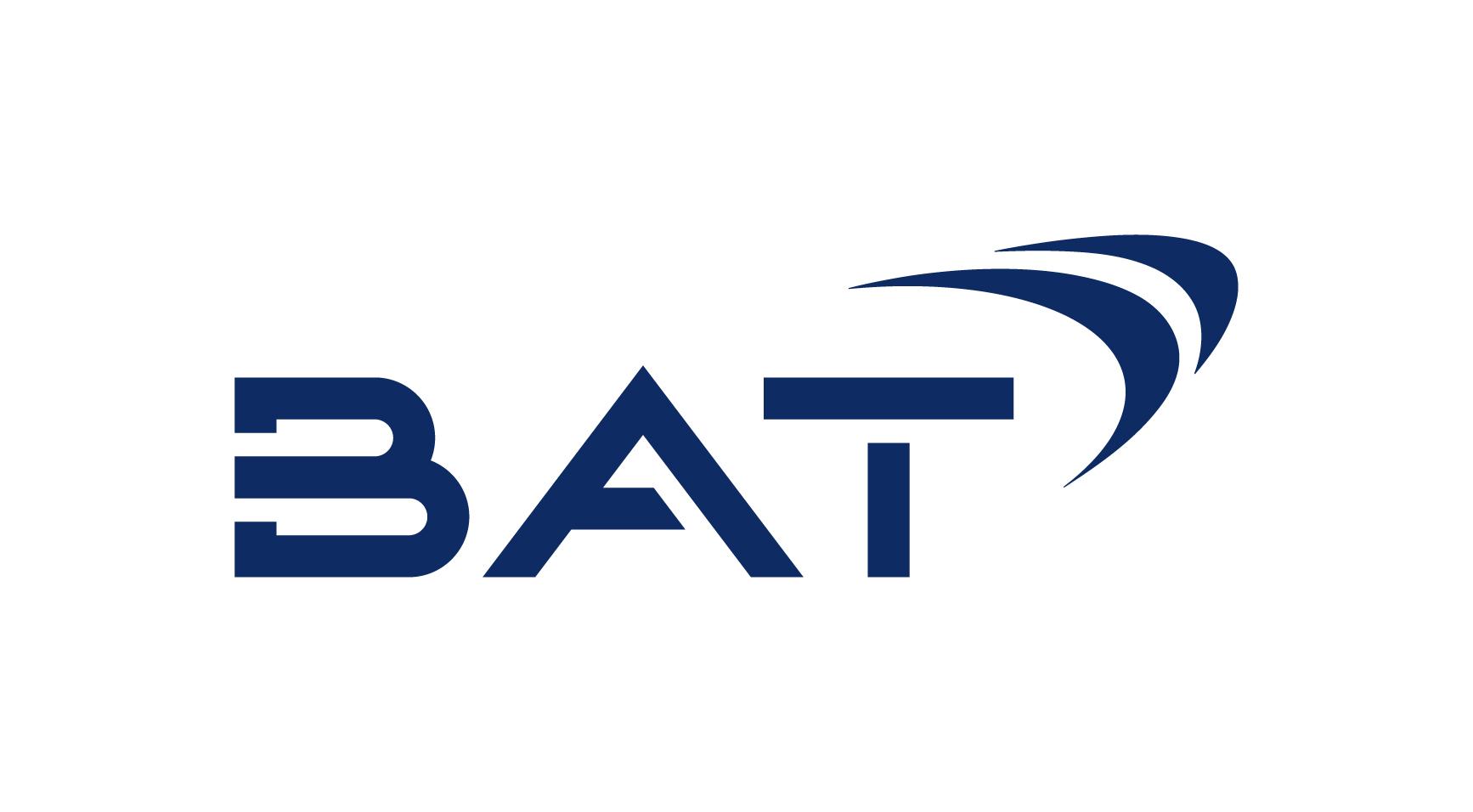 Foto logo BAT