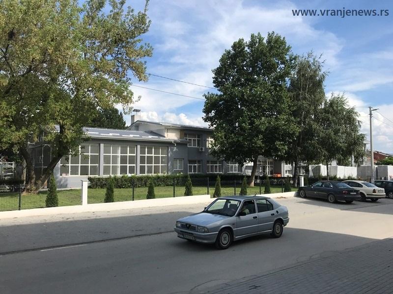Filijala Nacionalne službe za zapošljavanje u Vranju. Foto Vranje News