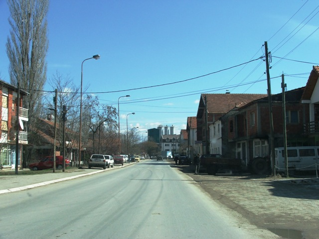 Preševo žarište korone u Pčinjskom okrugu. Foto Vranje News
