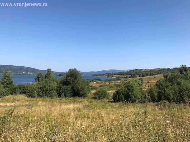 Vlasinsko jezero. Foto Vranje News