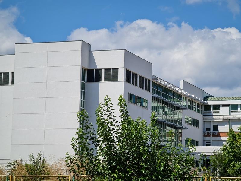 Hirurški blok Zdravstvenog centra u Vranju. Foto ZC