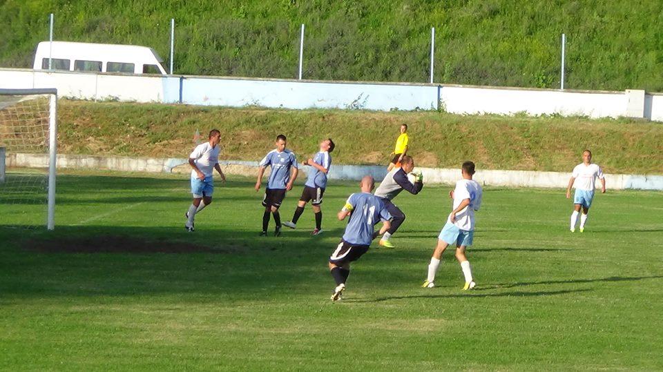 Foto ilustracija FK Nebeski anđeli
