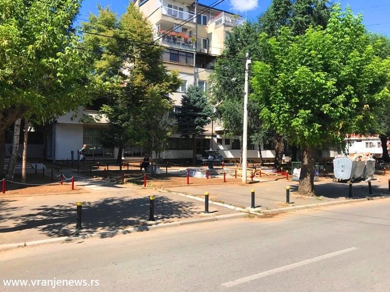 Penzionerima od početka pandemije isplaćeno po 59.000 dinara. Foto Vranje News