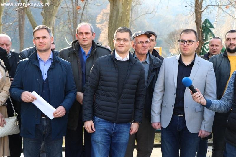 Tužba podneta zbog izveštaja sa konferencije za medije Narodne stranke u Vranjskoj Banji. Foto ilustracija Vranje News