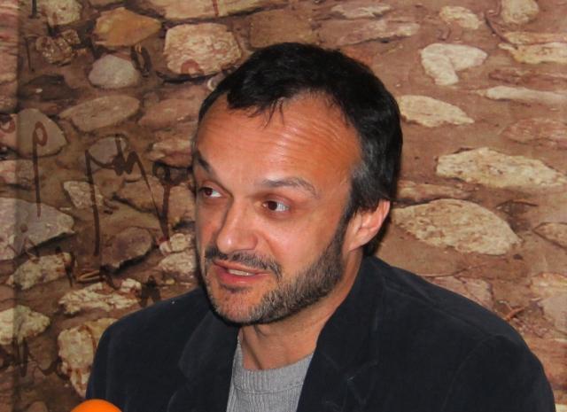 Srpska elita Rusiji ništa ne oprašta: Dejan Mirović. Foto VranjeNews