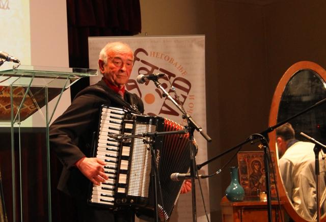 Slobodan Cobi Jovanović. Foto VranjeNews