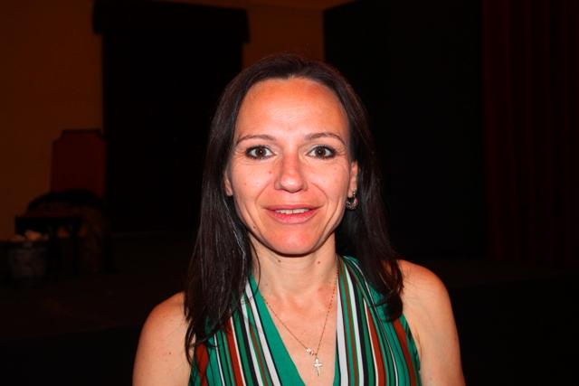 Žetica Dejanović. Foto VranjeNews