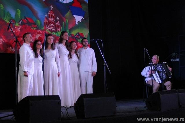 Kosovski božuri. Foto VranjeNews