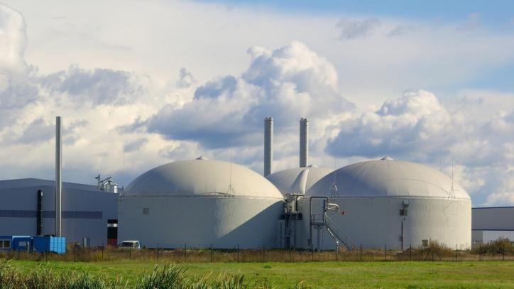 Ovako otprilike izgleda jedna bioelektrana. Foto poslovni.hr