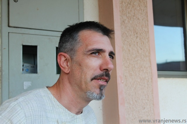 Tu smo kad god treba podržati Srbe u dijaspori: Boban Mitić. Foto VranjeNews
