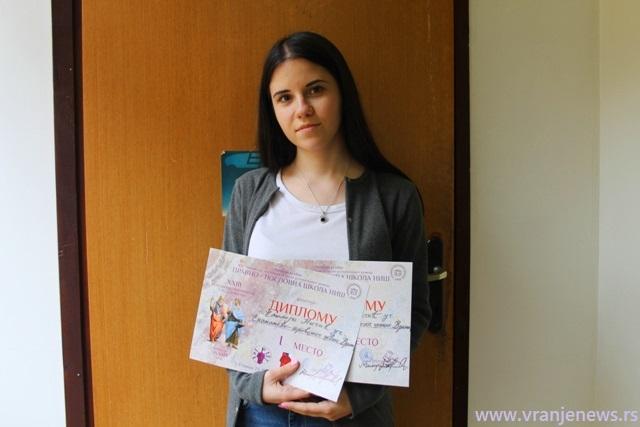 Bez premca u besedništvu. Foto VranjeNews
