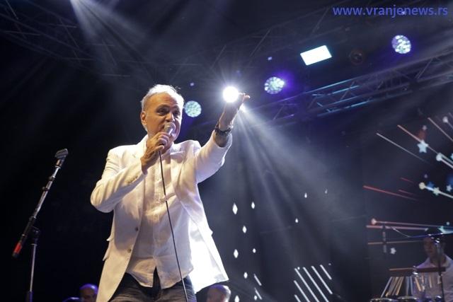 Aleksandar Aca Ilić. Foto VranjeNews