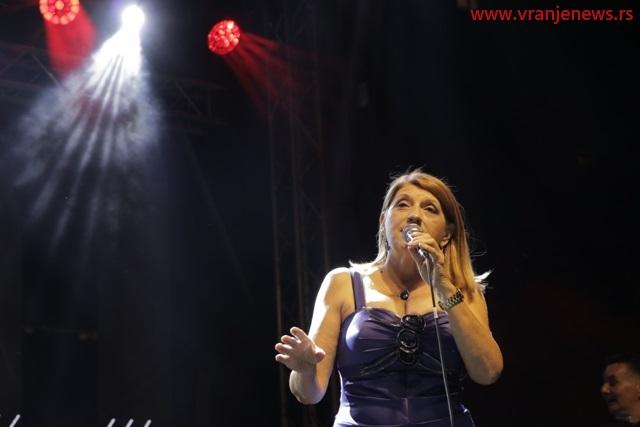 Biljana Jevtić. Foto VranjeNews