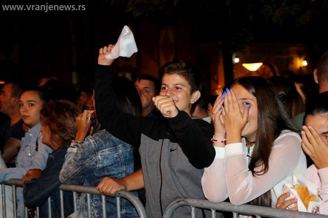 Veselo. Foto VranjeNews
