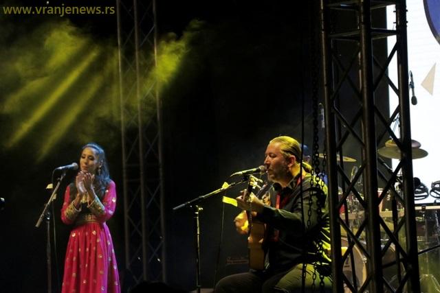 Karavan familia. Foto VranjeNews