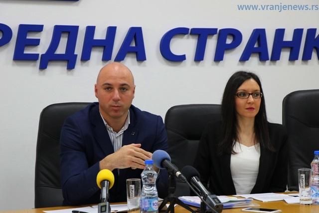 Nenad Tasić. Foto VranjeNews